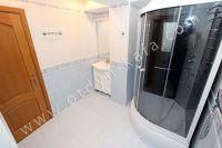 Элитный эллинг, Феодосия - Черноморская набережная, номер 403 - Современная душевая кабина