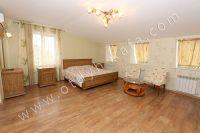 Элитный эллинг, Феодосия - Черноморская набережная, номер студенческий - Средних размеров номер