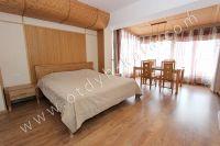 Элитный эллинг, Феодосия - Черноморская набережная, номер 402 - Большая двуспальная кровать