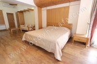 Элитный эллинг, Феодосия - Черноморская набережная, номер 402 - Мягкая кровать