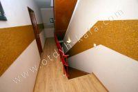 Снять эллинг в Феодосии - Коридор на втором этаже
