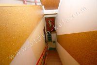 Снять эллинг в Феодосии - Лестница на второй этаж