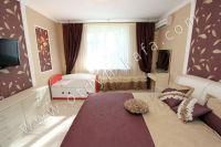 Удачная аренда квартир в Феодосии у моря - Удобная кроватка для детей
