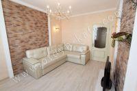 Удачная аренда квартир в Феодосии у моря - Угловой мягкий диван