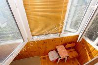 Предлагаем вам жильё в Феодосии посуточно - Балкон с видом на море