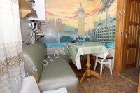 Предлагаем вам жильё в Феодосии посуточно - Небольшая кухня