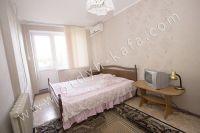 Феодосия цены на квартиры - Просторная спальня