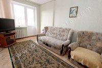 Феодосия цены на квартиры - Ремонт в светлых тонах