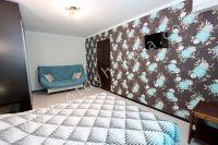 Квартиры в Феодосии на время отпуска - Удобный диван