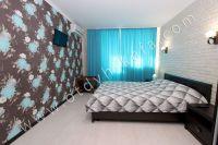 Квартиры в Феодосии на время отпуска - Просторная светлая комната