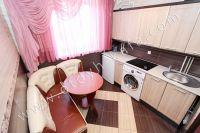 Жилье в Феодосии квартиры у моря - Обеденный уголок