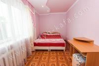 Аренда жилья Феодосия - Двуспальная кровать