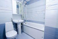 Аренда жилья Феодосия - Чистая ванная комната
