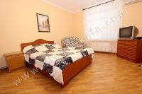 Цены в Феодосию - Двуспальная кровать