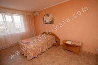Люкс-квартира в Феодосии недорого - Комфортная мебель