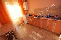 Люкс-квартира в Феодосии недорого - Кухня с посудой