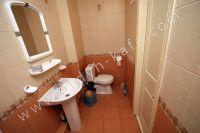 Люкс-квартира в Феодосии недорого - Ванная комната
