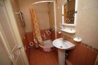 Люкс-квартира в Феодосии недорого - Современный душ