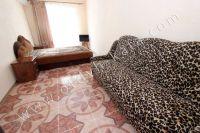 Эллинги в Феодосии, первая линия - Мягкий двухспальный диван
