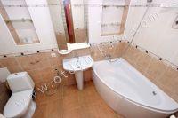 Отдых в Крыму в Феодосии 2017 - Совремнная ванная комната