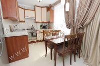Снять жилье в Крыму - Современная кухня