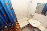 Цены в Феодосии на лето - Ванная комната
