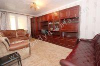 Отдых в Феодосии, цены на квартиры - Большой светлый зал