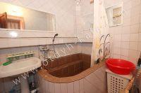 Отдых в Феодосии, цены на квартиры - Отельная ванная комната