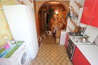 Отдых в Феодосии, цены на квартиры - Достаточно большая кухонная зона