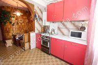 Отдых в Феодосии, цены на квартиры - Современная кухонная мебель