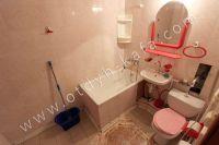 Феодосия квартиры посуточно без посредников - Ванная комната