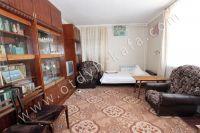 Недорогие квартиры в Крыму у моря - Спальня с мебелью