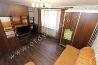 Уютная квартира в Феодосии - Вместительный шкаф