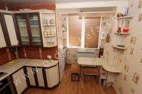 Уютная квартира в Феодосии - Обеденный стол