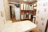 Уютная квартира в Феодосии - Современый холодильник