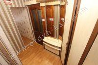 Уютная квартира в Феодосии - Зеркало в прихожей