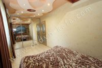 Люкс квартира в Феодосии - Изящная спальня
