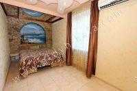 Люкс квартира в Феодосии - Большое окно