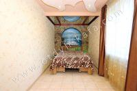 Люкс квартира в Феодосии - Потолок выполнен в виде солнца