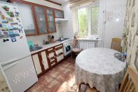 Люкс квартира в Феодосии - Оборудованная Кухня