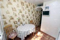 Люкс квартира в Феодосии - Телевизор на кухни