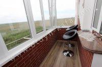 Жилье отдых Феодосия - Видовой балкон