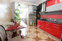 Жилье отдых Феодосия - Кухня в стиле