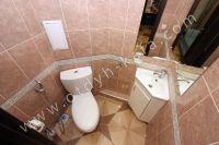 Жилье отдых Феодосия - Отдельно стоящий туалет