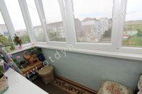 снять квартиру в феодосии недорого - Балкончик с видом во двор