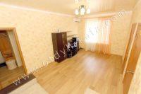 Недорого сдам квартиру в Феодосии летом - Современный ремонт
