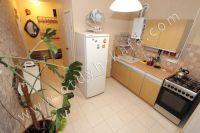 Сдача квартир в Феодосии - Просторная кухня