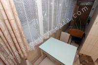 Сдача квартир в Феодосии - Выход на балкон