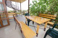 Феодосия Крым - Большие столы