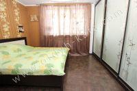 Аренда жилья в Феодосии - Светлая комната